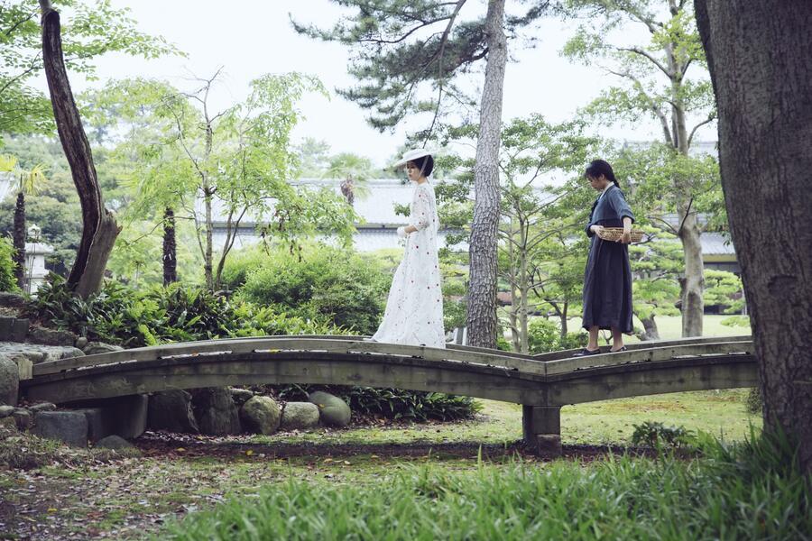 Die Taschendiebin mit Min-hee Kim und Tae-ri Kim