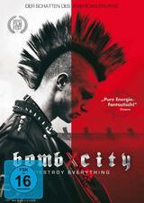 Bomb City - Poster