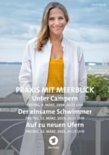 Praxis mit Meerblick - Auf zu neuen Ufern - Poster