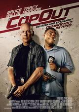 Cop Out - Geladen und entsichert - Poster