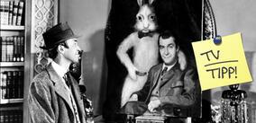 Mein Freund Harvey Film 1950 Moviepilot De