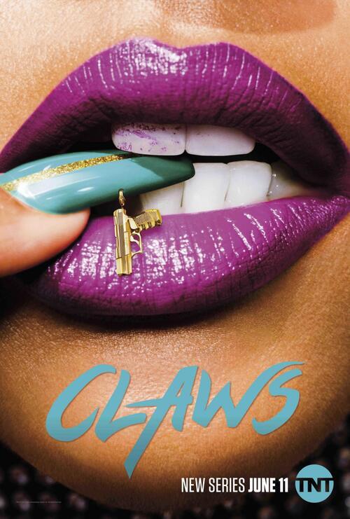 Claws Serie 2017 2019 Moviepilotde