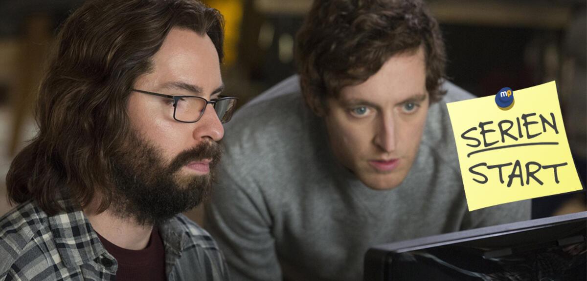 Silicon Valley Staffel 3 Deutsch