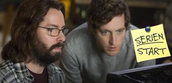 Bild zu:  Silicon Valley, Staffel 4