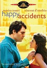 Happy Accidents - Poster