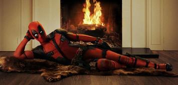 Bild zu:  Das erste Bild zu Deadpool