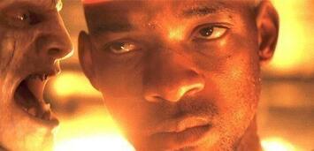 Bild zu:  Will Smith in I Am Legend