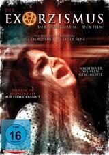 Der Exorzismus der Anneliese M. - Der Film - Poster