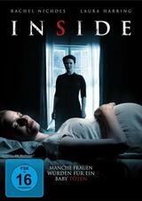 Inside - Poster
