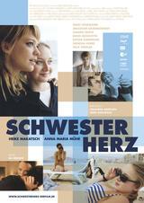 Schwesterherz - Poster