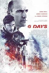 6 Days - Poster