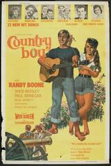 Country Boy - Poster