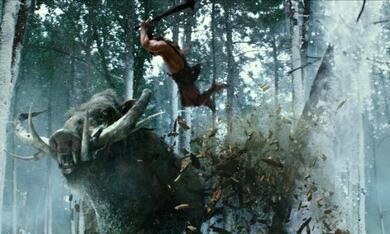 Hercules mit Dwayne Johnson - Bild 4