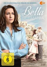 Bella Germania - Poster