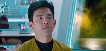 Bild zu:  John Cho in Star Trek Beyond