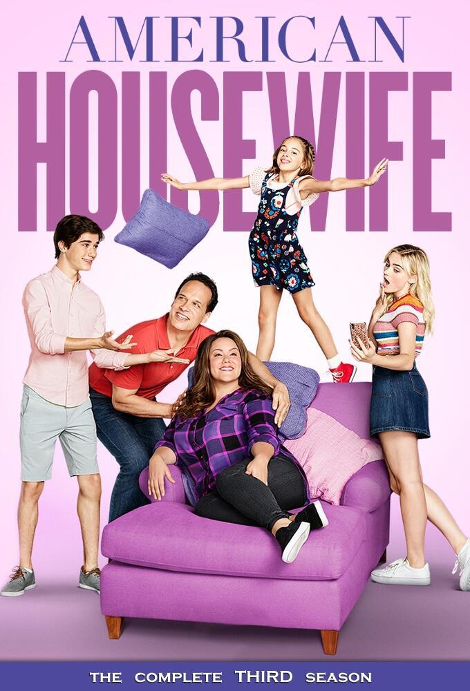 American Housewife - Staffel 3