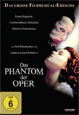 Das Phantom der Oper - Poster