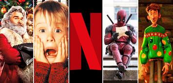 Bild zu:  Highlights zu Weihnachten bei Netflix