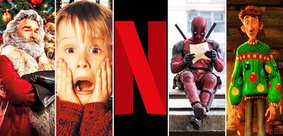 Highlights zu Weihnachten bei Netflix