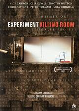 Experiment Killing Room - Poster