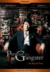 Portrait of a Gangster
