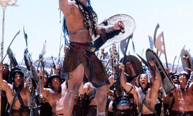 Die Mumie kehrt zurück mit Dwayne Johnson - Bild 12