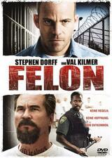 Felon - Poster