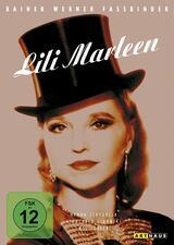 Lili Marleen - Poster