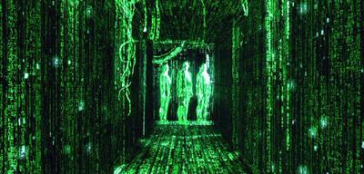 Nom-Nom-Matrix