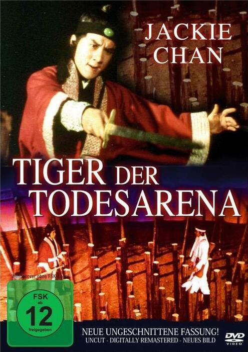 Tiger der Todesarena - Bild 2 von 2