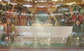 Thor 3: Tag der Entscheidung mit Tom Hiddleston, Jeff Goldblum und Rachel House - Bild 68