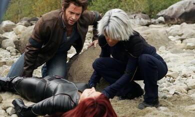 X-Men: Der letzte Widerstand mit Hugh Jackman und Halle Berry - Bild 5