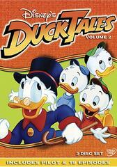 DuckTales auf Schatzsuche