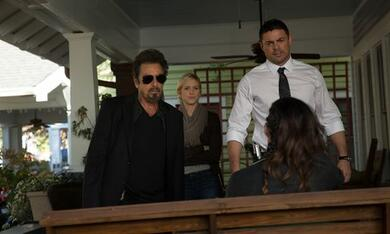 Hangman mit Al Pacino, Karl Urban und Sarah Shahi - Bild 7