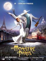 Ein Monster in Paris - Poster