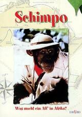 Schimpo, was macht ein Aff' in Afrika? - Poster