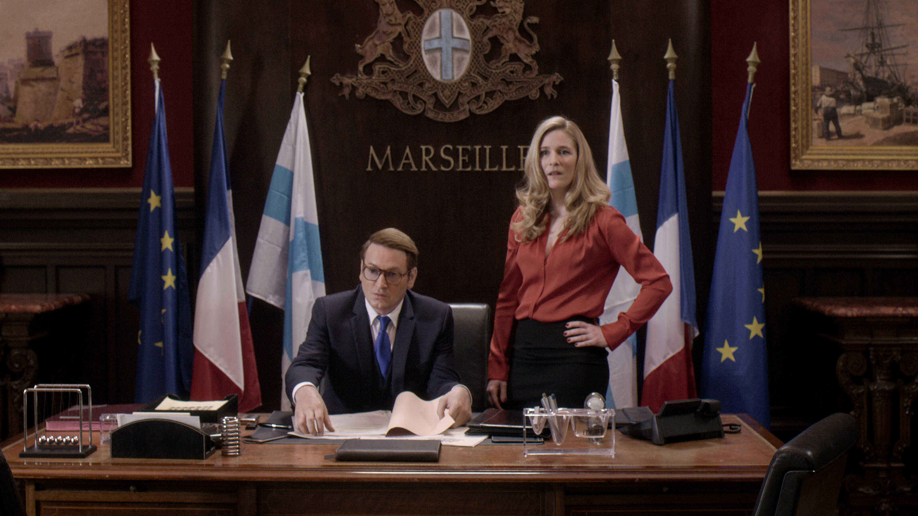 Marseille Staffel 3