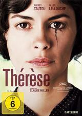 Thérèse - Poster