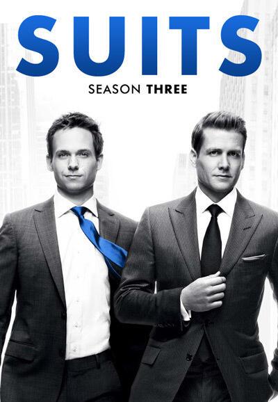 Suits Staffel 3 Deutsch
