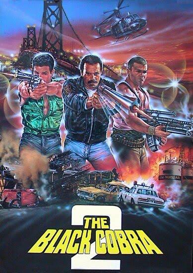 Black Cobra II - Einsatz in Manila