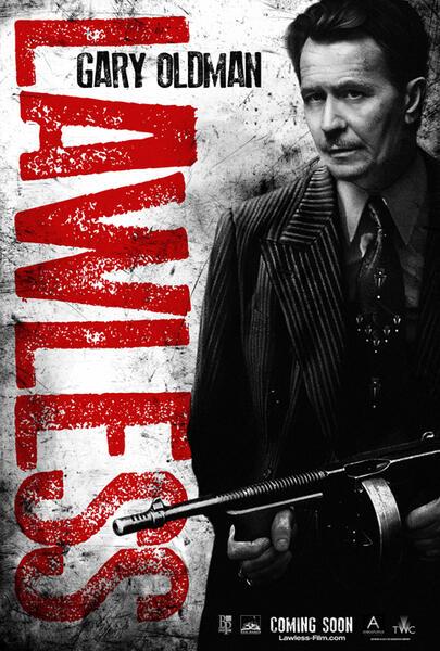 Lawless - Die Gesetzlosen mit Gary Oldman