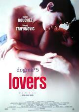 Lovers - Poster