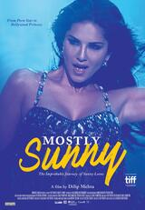 Mostly Sunny - Poster