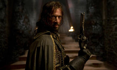 Solomon Kane mit James Purefoy - Bild 1