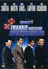 Frankie und seine Spießgesellen - Poster