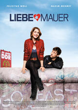 Liebe Mauer - Poster