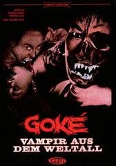 Goké - Vampir aus dem Weltall