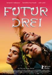 Futur Drei Poster