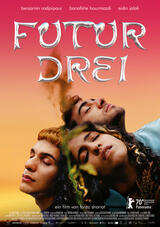 Futur Drei - Poster