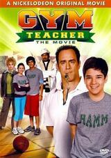 Gym Teacher - Poster